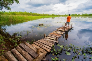 How to prepare for bass fishing?