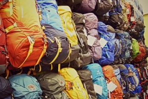 3 Great Backpacks for Your Trip