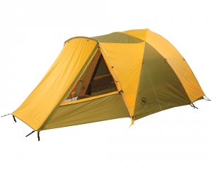 Tensleep Station Tent with fly16-zm. u201c  sc 1 st  Sail & 5 Perfect Tents for Family Camping - SAIL