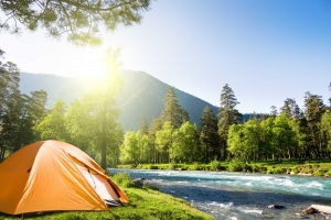 5 Perfect Tents for Family Camping