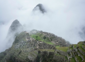 Equipment : What to bring to conquer Machu Picchu