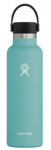 Hydroflask Standard Mouth Insulated Water Bottle
