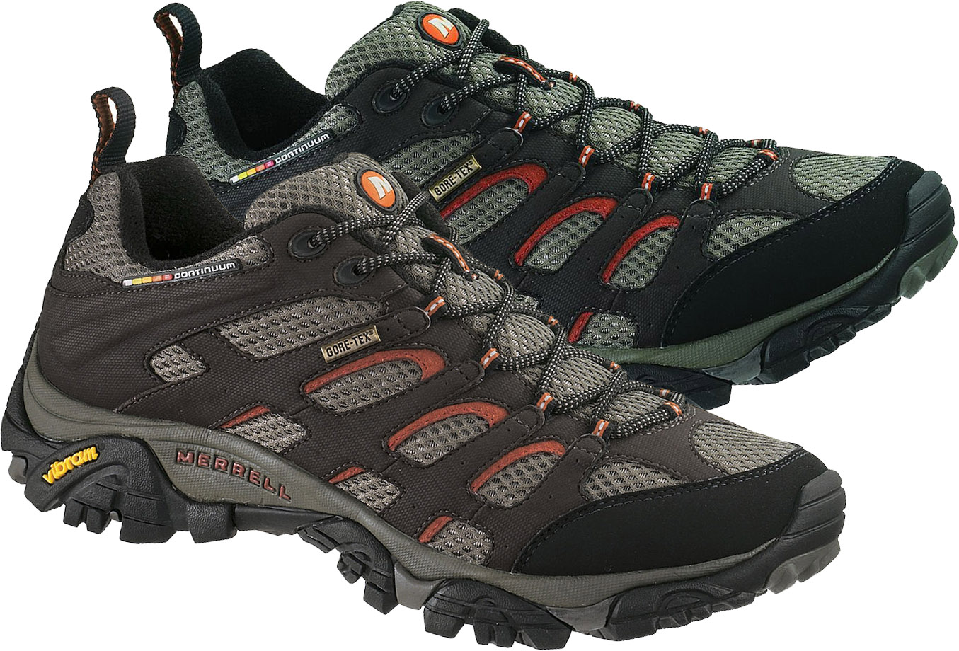 Shop Merrell Canada Shoes 2efc504e945