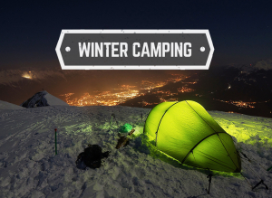 Choosing the Right Tent for Winter Camping