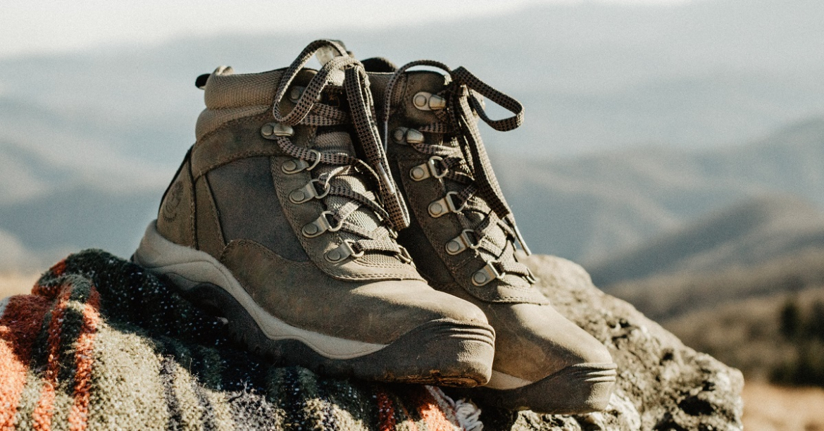 Hiking Boots or Shoes