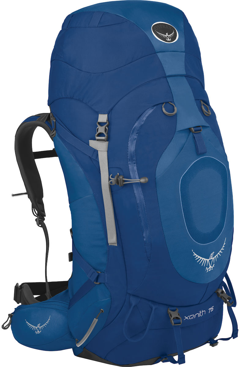 Xenith 75L Expedition Backpack