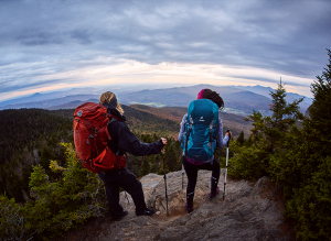 5 backpacks according to your outdoor activities