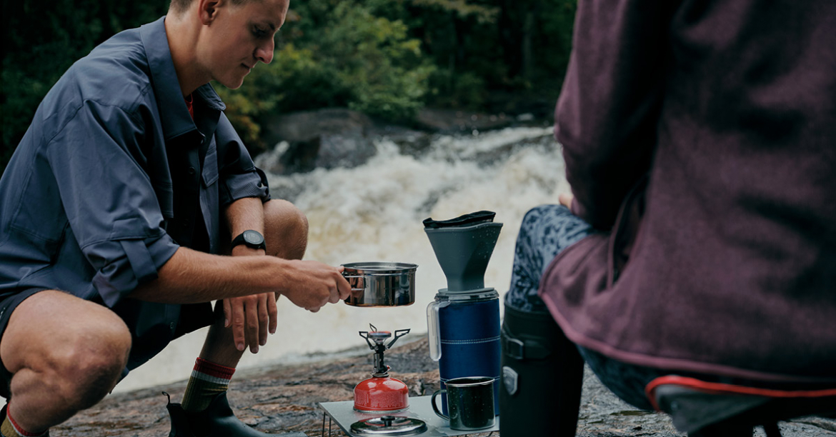 10 Must-Haves for Camping Cookouts