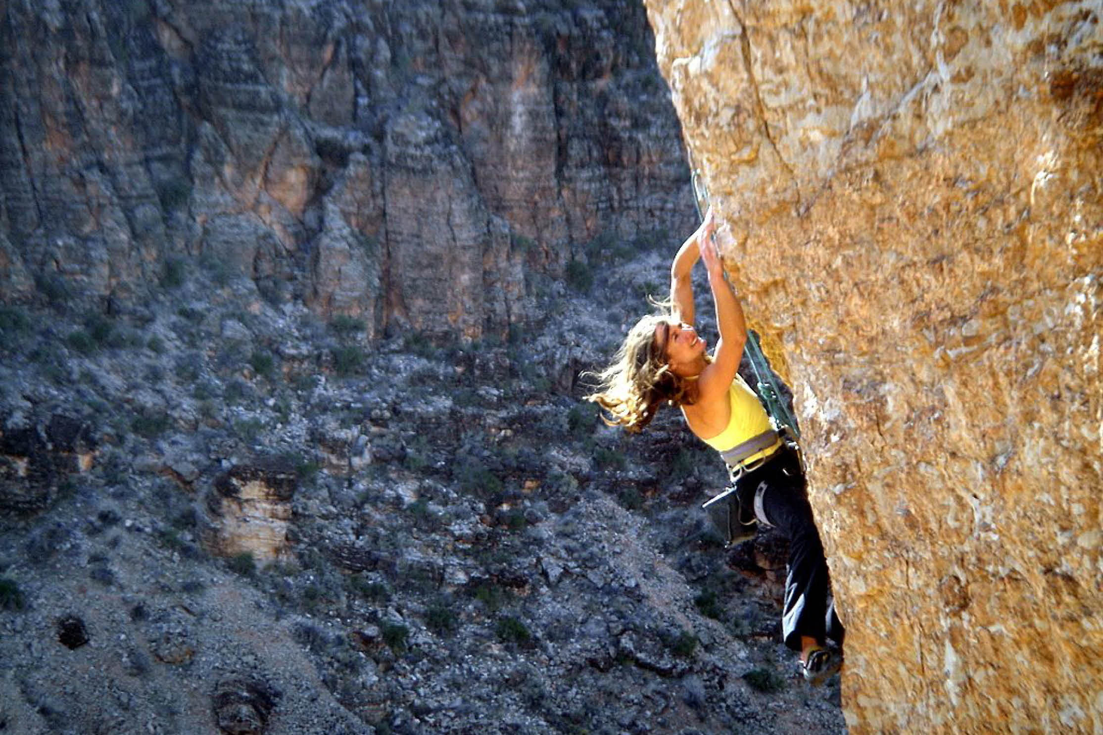 Top 5 Rock Climbing Destinations