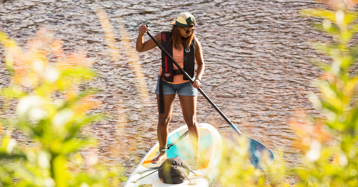 10 Outdoor Activities to Reconnect with Nature