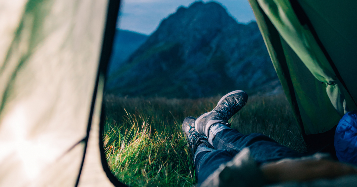 5 Useful Tips for Environmentally Friendly Camping