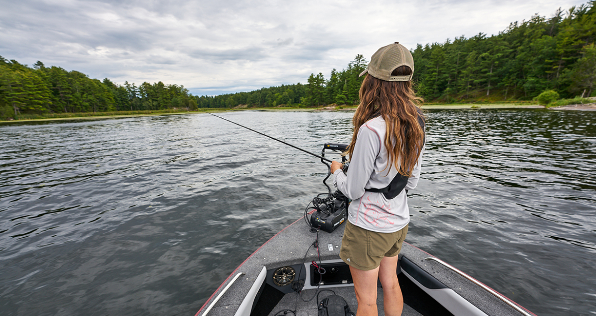 New Anglers: What You Need To Know Before Heading Out Fishing