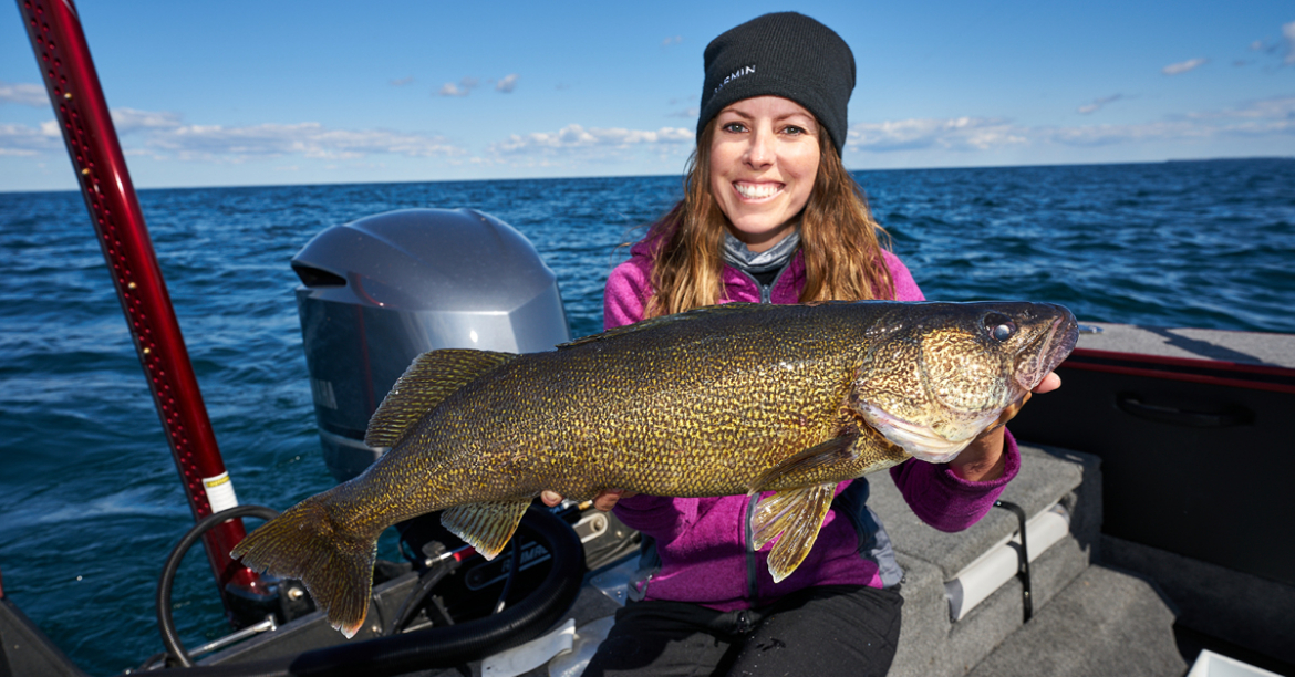 6 Southern Ontario Fishing Destinations For Your Bucket List (by Ashley rae)