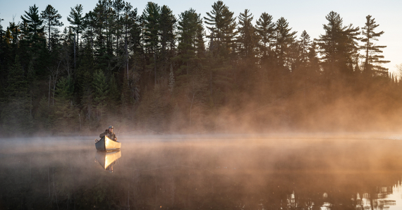 The Best Fly Fishing Destinations in the Province of Quebec - Mauricie