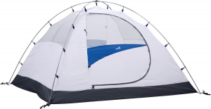 The ALPS Canadian Shield tent (4-person)