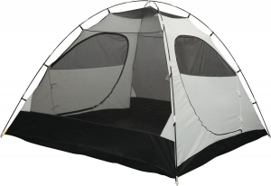 The Eureka Chic-Choc 5-person tent