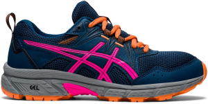 Chaussures multisports Asics pour fille