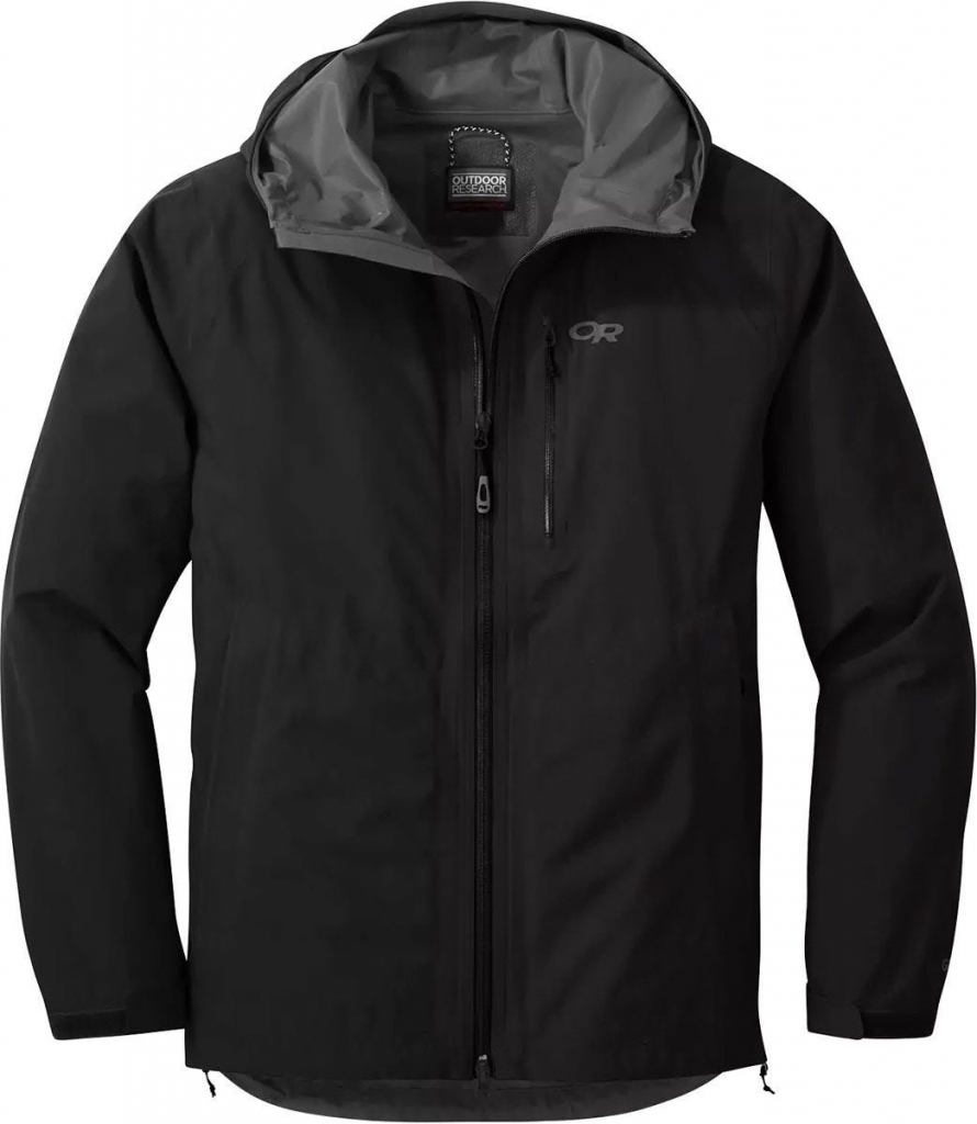 Outdoor Research's Foray Men's Gore-Tex Jacket