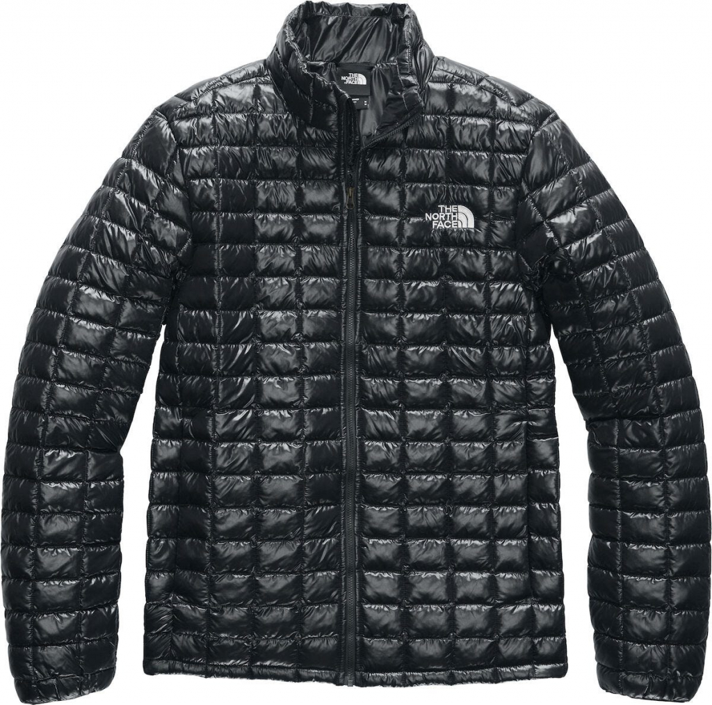 The North Face's Thermoball Eco Men's Insulated Fall Jacket