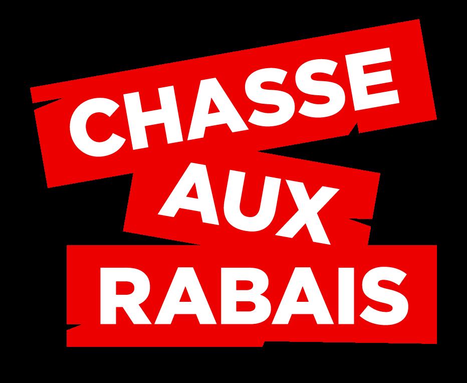 Logo Chasse aux Rabais