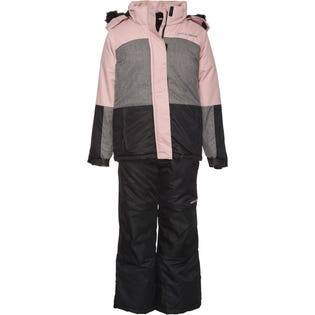 Akutan Snowsuit - Junior - Girls