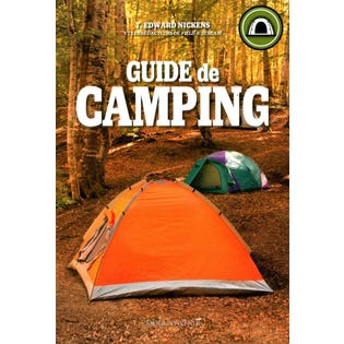 Guide de camping (French Edition)