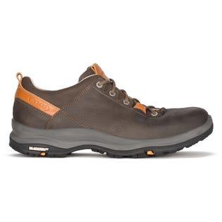 La Val Low Plus Men's Hiking Shoes