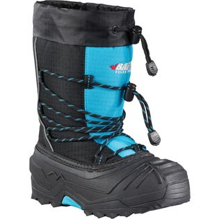 Young Snogoose Girls' Waterproof Winter Boots - BAFFIN - _386930