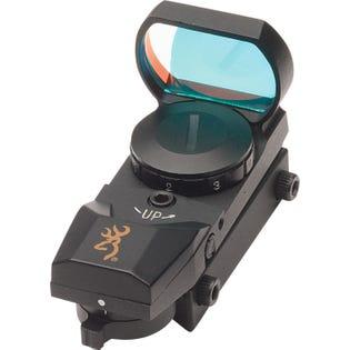 Buck Mark Reflex Optic Sight