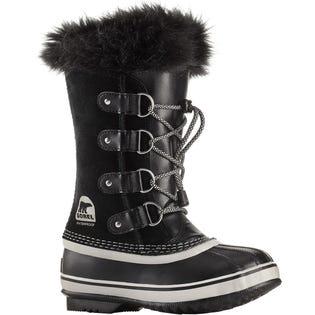 Joan of Arctic Girls' Waterproof Winter Boots - SOREL - _346531