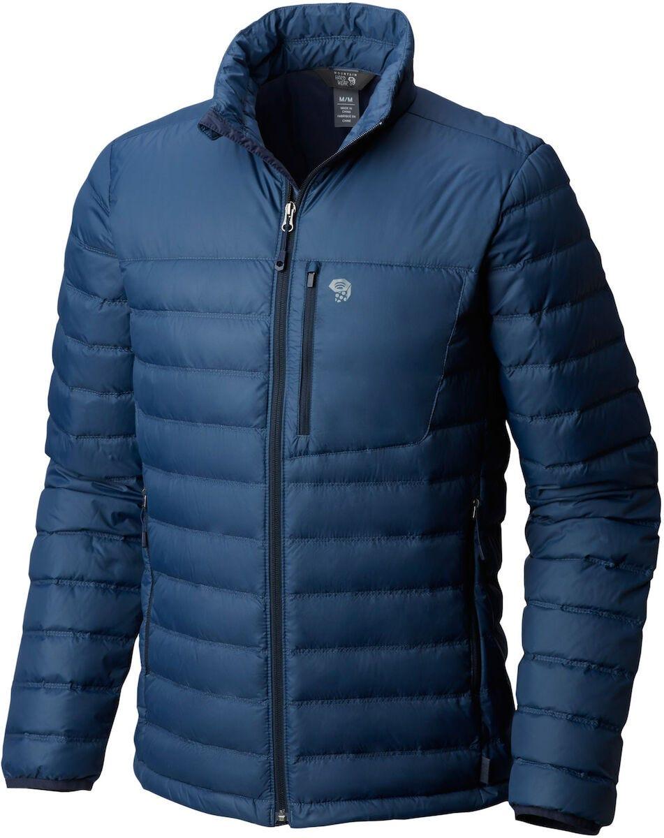 Manteaux d'hiver isolés pour homme | Sail