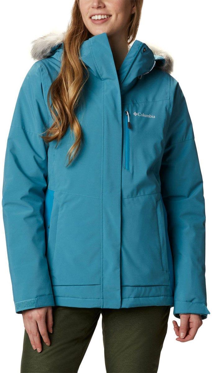 Veste de Ski Isolante Femme Columbia Ava Alpine