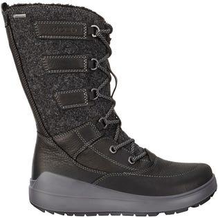 Noyce Women's Winter Boots - ECCO - _18-16204