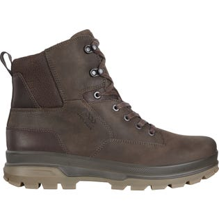 Rugged Track Men's Winter Boots - ECCO - _19-02023