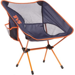 Steel Camping Chair