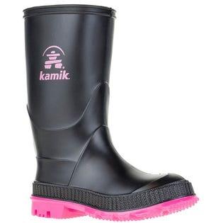 Stomp Kids' Rain Boots