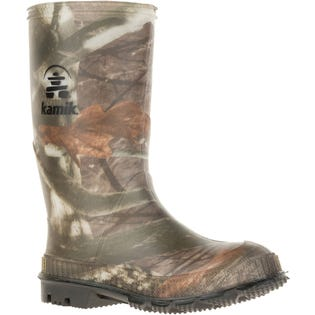 Stomp Toddlers' Rain Boots - KAMIK - _18-21000
