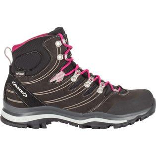 Alterra GTX Women's Hiking Boots - AKU - _18-01700