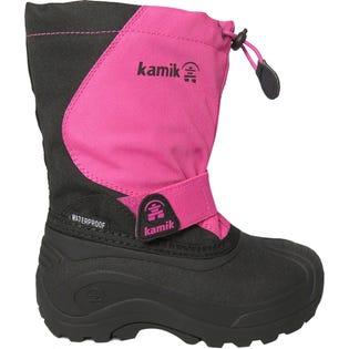 Snowquest Gils' Winter Boots - KAMIK - _394910