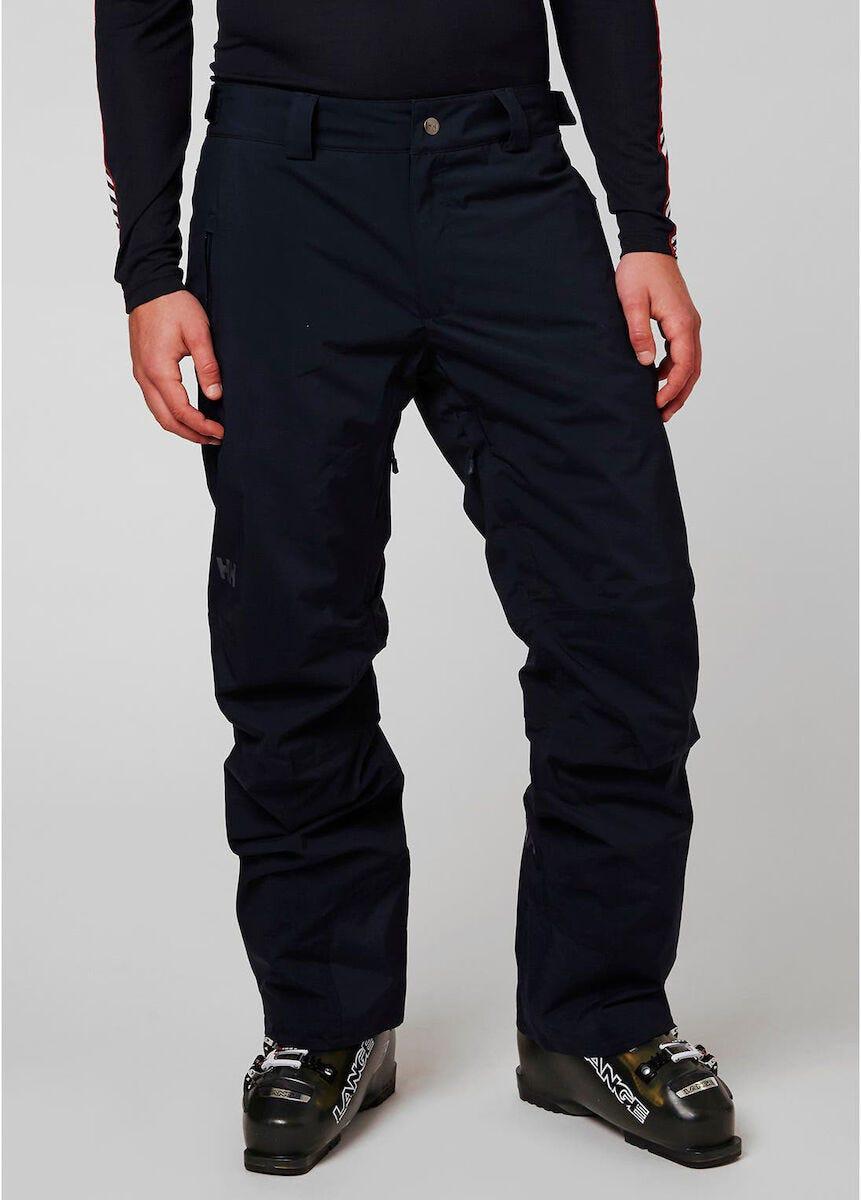 Helly Hansen Legendary Isol/ée Pantalon de Ski Homme