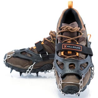 Trail Crampon Hikings Cleats