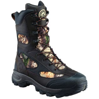 Ridge Topper Hunting boots - IRISH SETTER - _347894