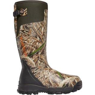 Alphaburly Pro Men's Hunting Boots - LACROSSE - _18-05819
