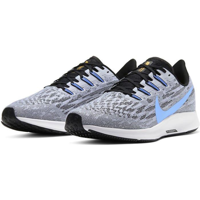 evidencia Sociedad Puerto marítimo  NIKE Air Zoom Pegasus 36 Men's Running Shoes   SAIL