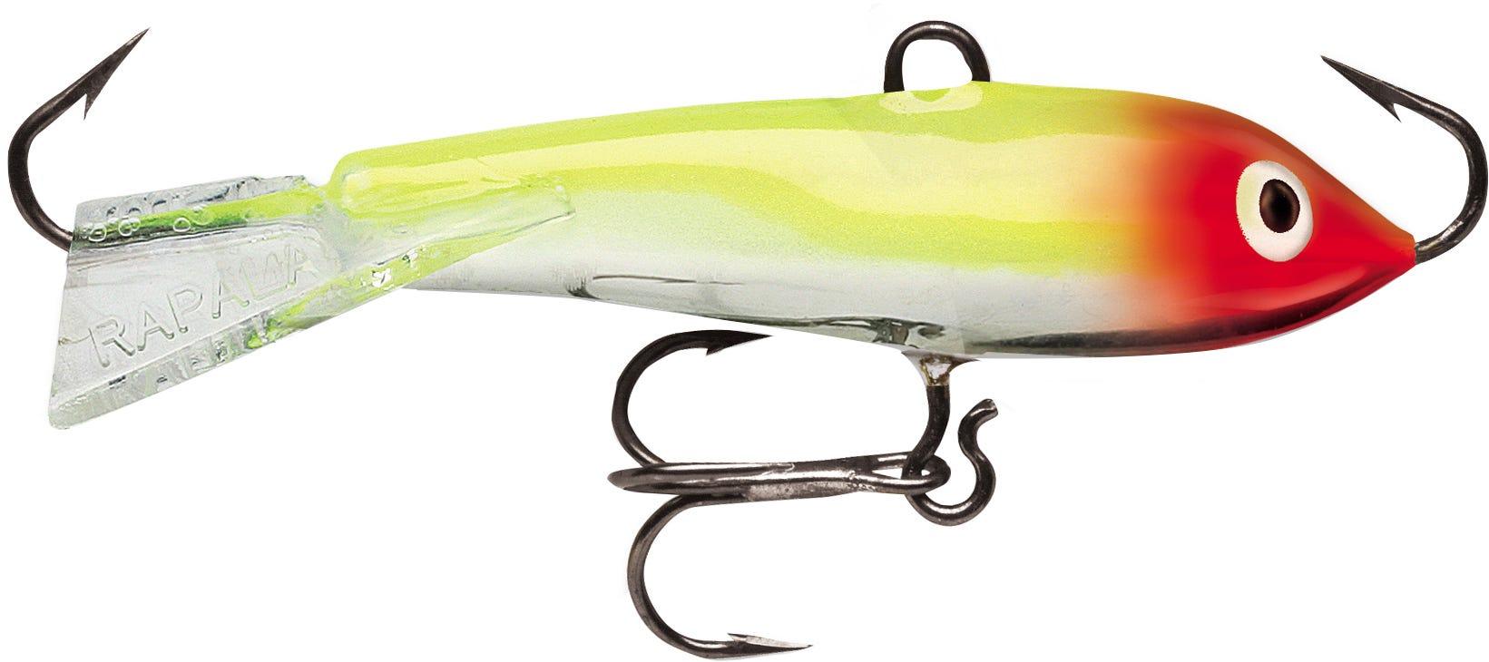 8 fishing bulk jigs lures 4oz  sardine baitfish spoons jigging no hooks