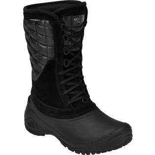 Thermoball Utility Women's Winter Boots - THE NORTH FACE - _18-16554