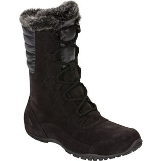 Nuptse Purna II Women's Winter Boots - THE NORTH FACE - _409434