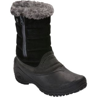 Shellista III Pull-On Women's Winter Boots - THE NORTH FACE - _409433