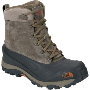 Chilkat III Men's Winter Boots - THE NORTH FACE - _18-16403