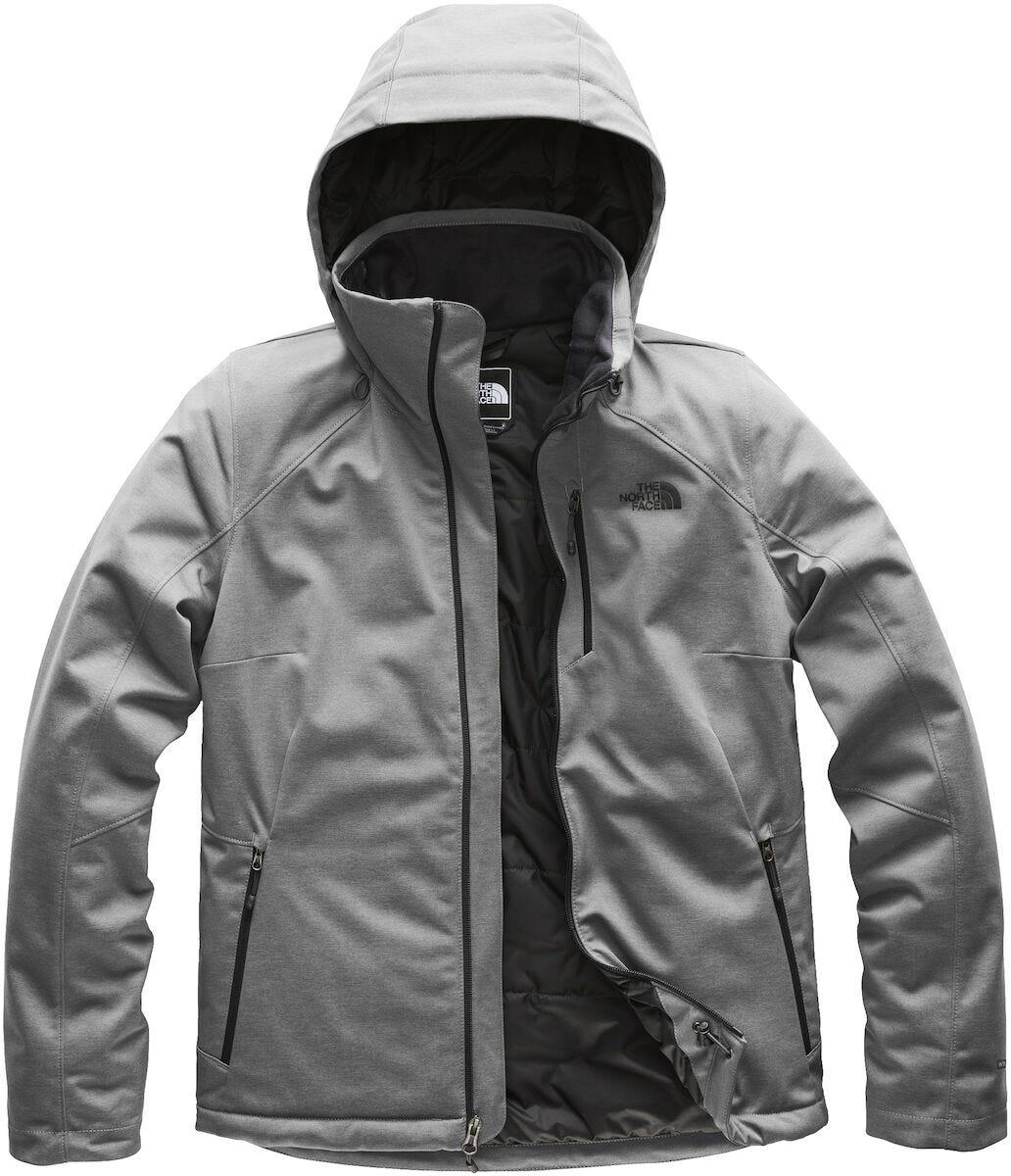 NWT Columbia Men/'s Big /& Tall Loma Vista Jacket Coat Winter Camp Trail Work